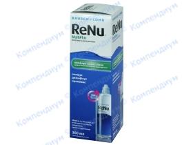Р-Н д/лінз RENU MultiPlus фл. 360мл