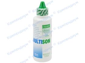 Р-Н д/лінз Multison фл. 100мл