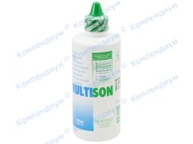 Р-Н д/лінз Multison фл. 240мл