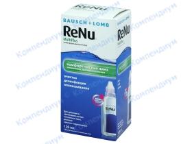 Р-Н д/лінз RENU MultiPlus фл. 120мл