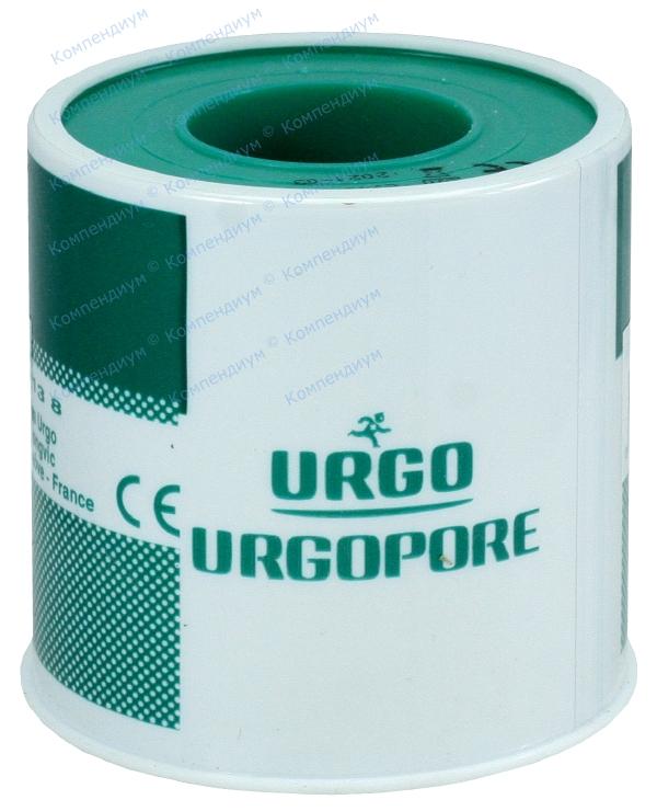 Лейкопластырь Ургоpore 5 м * 5 см