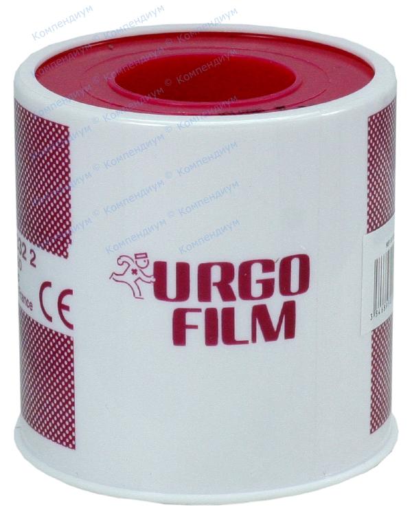 Лейкопластырь Ургоfilm 5 см * 5 м