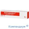 Екодакс крем 1% 10г