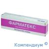 Фарматекс крем 72г