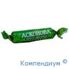 Асконова Залізо  №10 яблуко