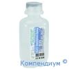 Амінокапронова кислота р-н д/ін.5% 100мл