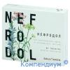 Нефродол таб.№60