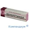 Венорутинол гель 2% 40г