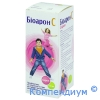 Біоарон с сироп 100 мл