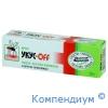 Крем п/укусів комарів укус-OФФ 30мл