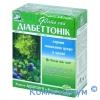 Діабетонік №62 ф/чай №20