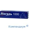 Ліогель 1000 гель 30г