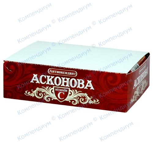 Асконова Антиоксидант №10